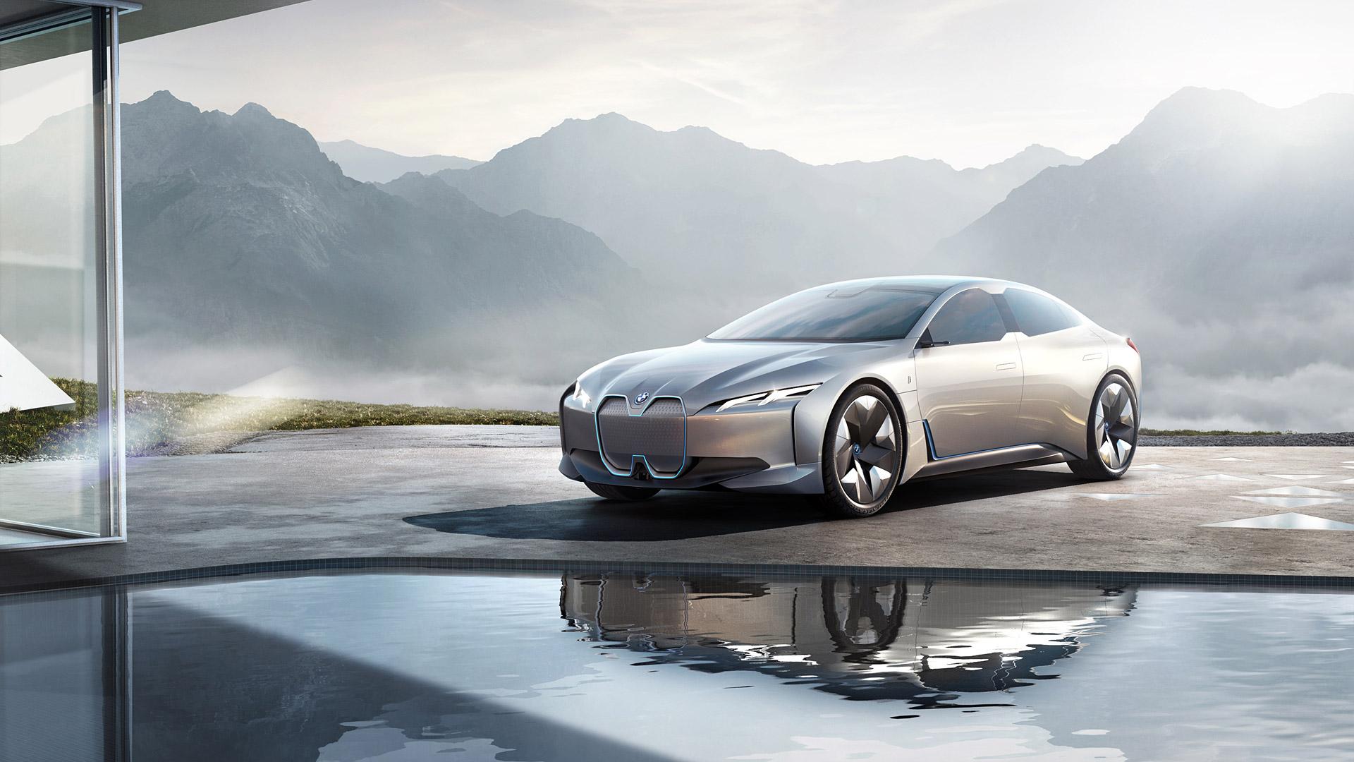 BMW Group unlocks renewable energy through mobility