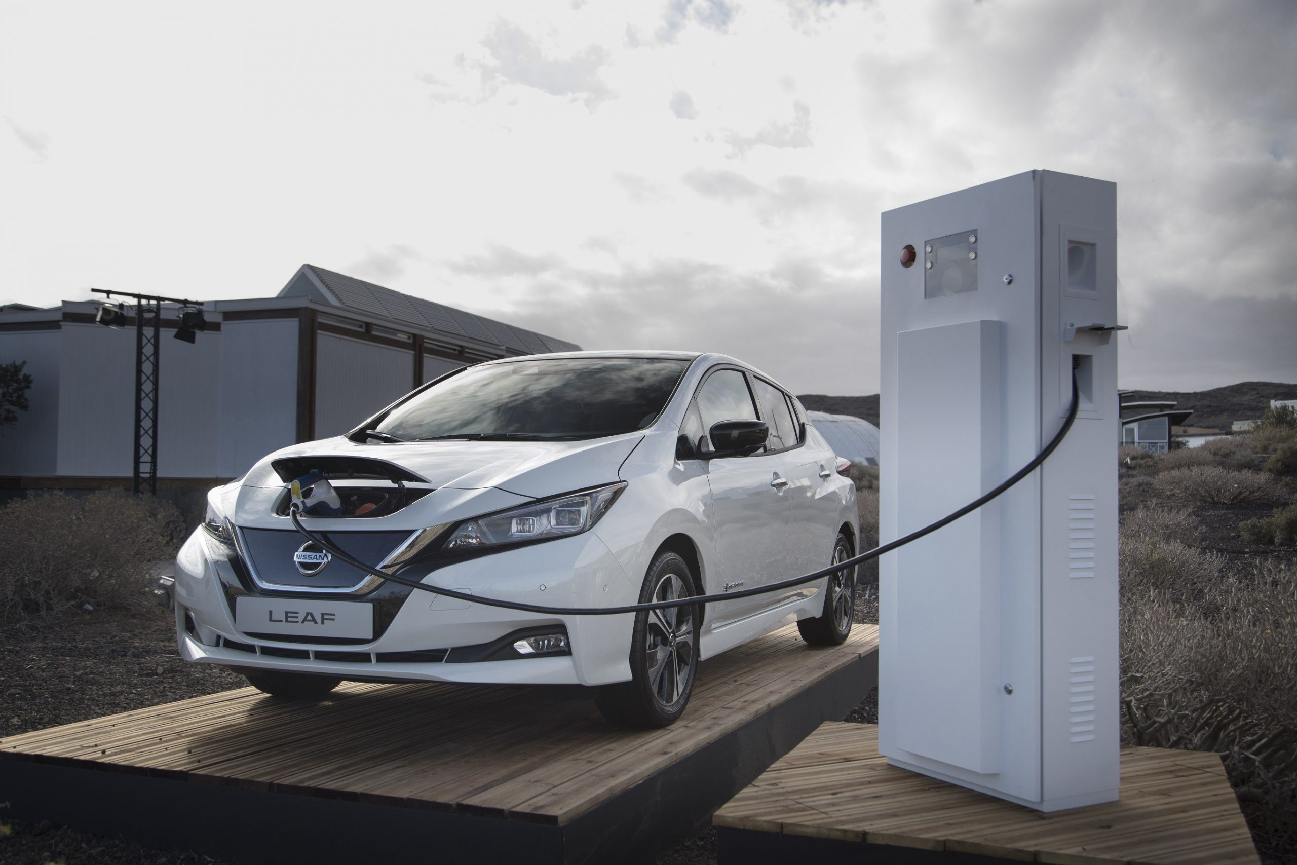 The Mobility House uses EVs to overcome grid bottlenecks