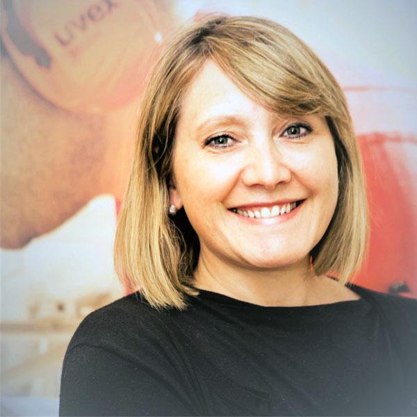 Melanie Lane – CEO of NewMotion