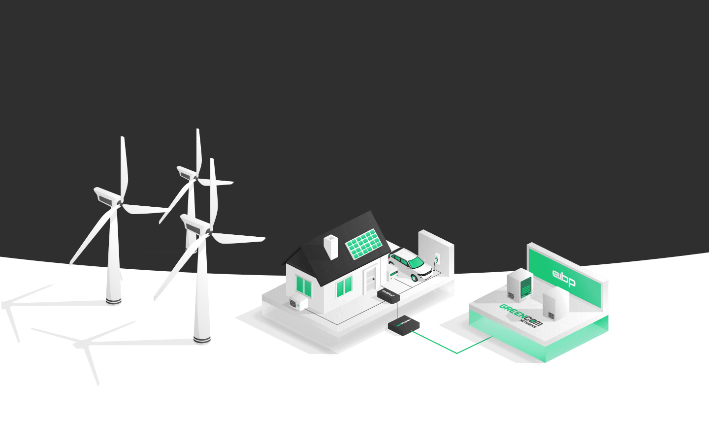 Press Release: TenneT and GreenCom Networks want to unlock flexibility potential of households